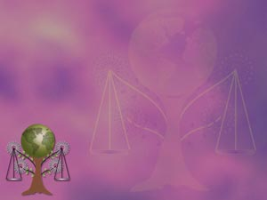 Environmental Law Legal PowerPoint Templates